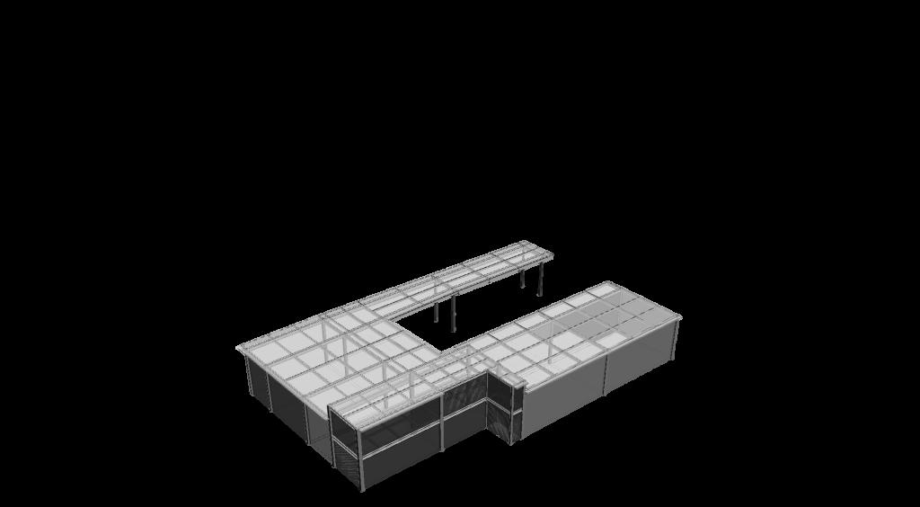 【実績紹介】鉄骨造 ショールーム+整備工場